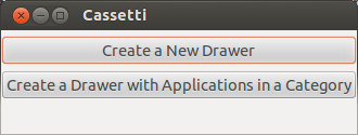 Drawers - Add
