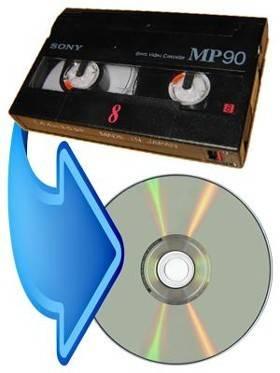 Convertire videocassette VHS con Ubuntu Linux e mencoder
