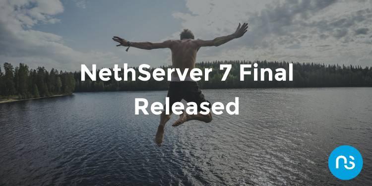 nethserver 7